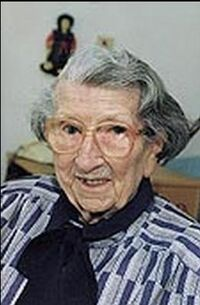 Bertha Lindemann