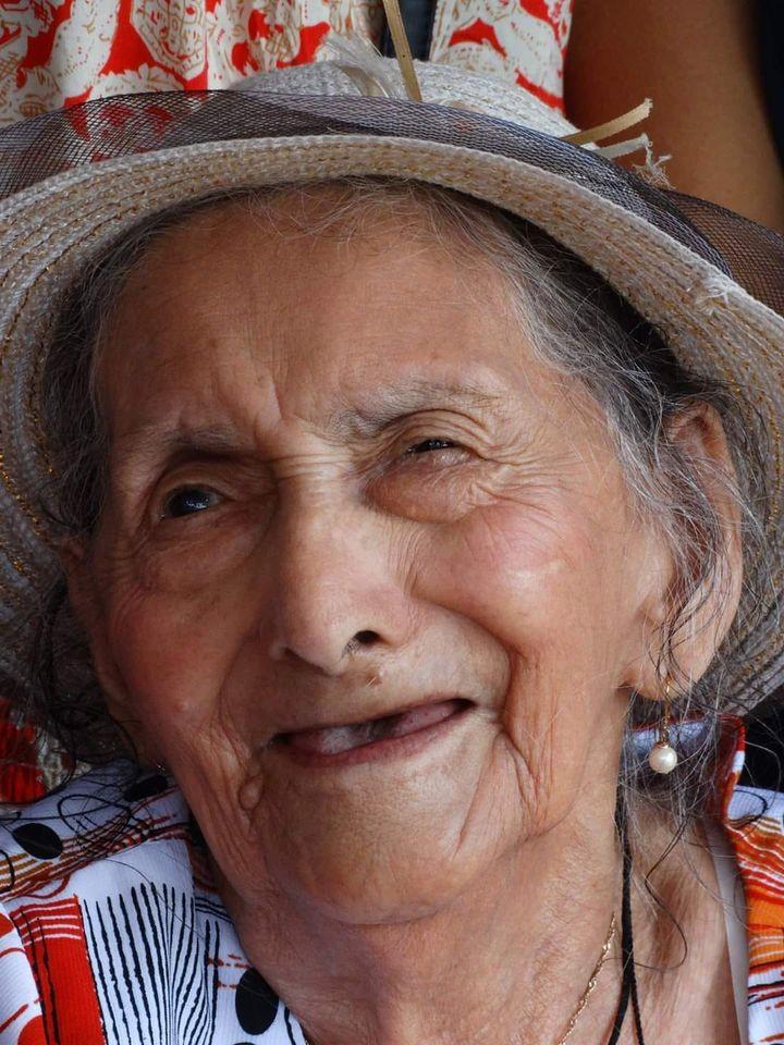 Enma Espinoza Saldarriaga