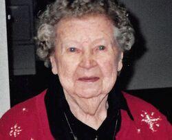 Hermina Wahlin