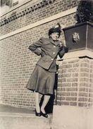 Ida Keeling young woman