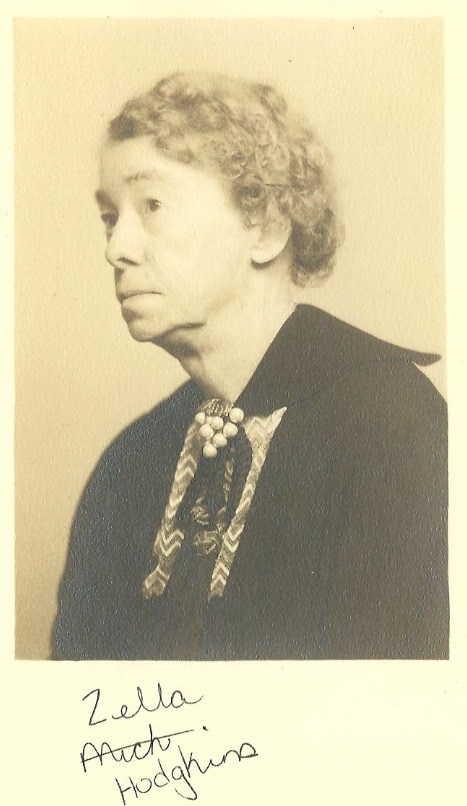 Estella Foster