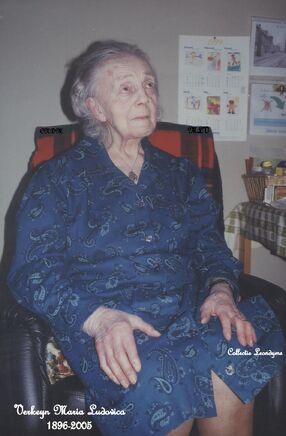 Maria Arnou-Verkeyn