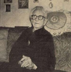 Sandorne Sarkozi