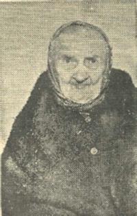 Maria da Conceicao Silva