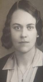 Alice Ostlund young