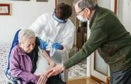 Ida Zoccarato vaccine