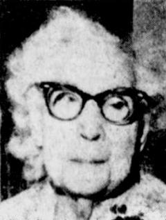 Hattie Mitchell