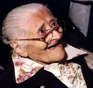 Maria Muraro