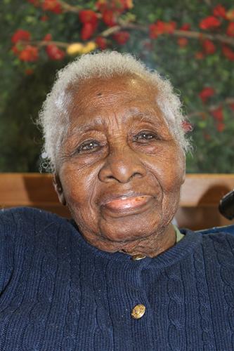 Nellie Johnson