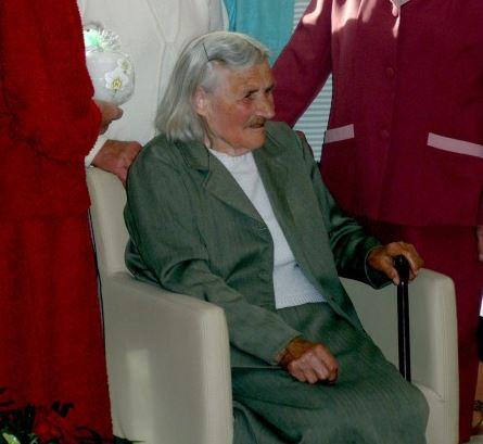 Maria Smuga
