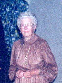 Estella Kingsbury
