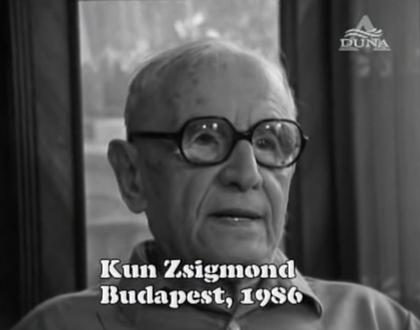 Zsigmond Kun