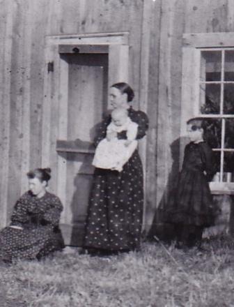 Nellie Carlson