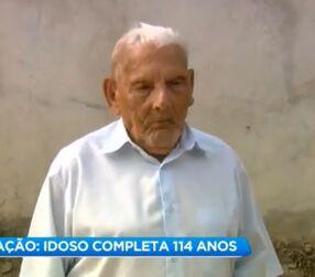 Raimundo Felix dos Santos