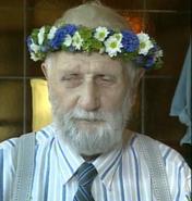 Aarne Arvonen100