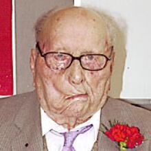 Johannes Markusson