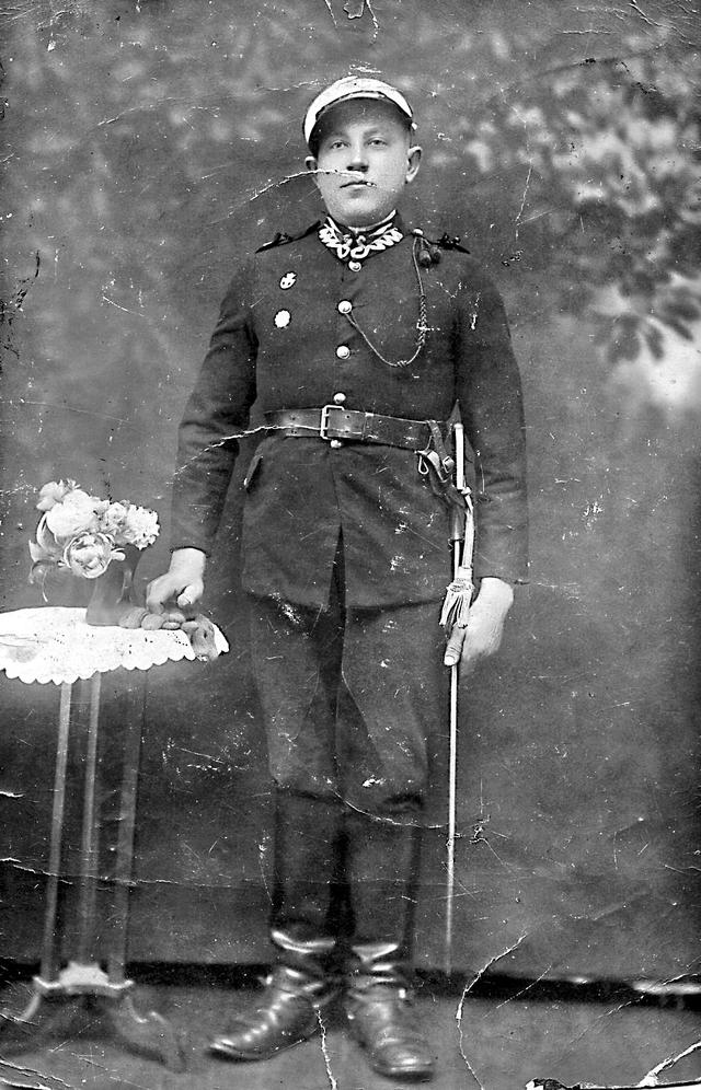 Jozef Kowalski