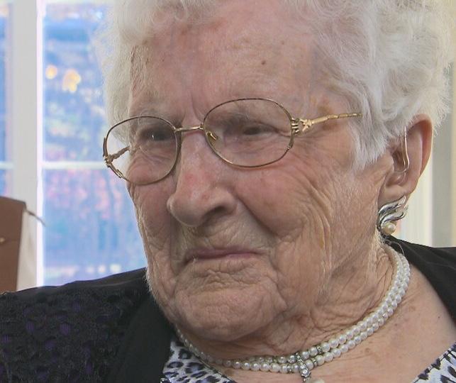 Yvonne Delorme-Martel
