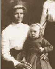 Mary Nixon