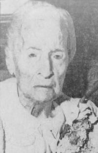 Nellie Cline
