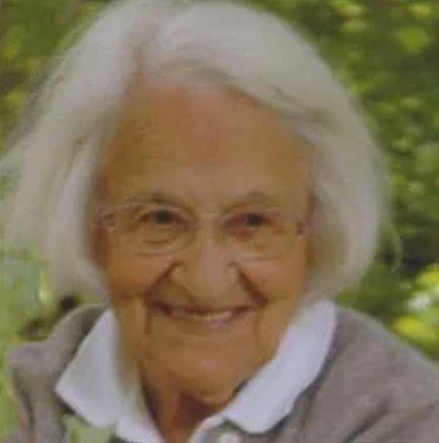 Mary Maiurino