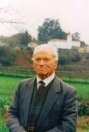 Antonio de Castro in the 1990´s