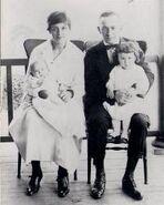 Beulah Young 1920
