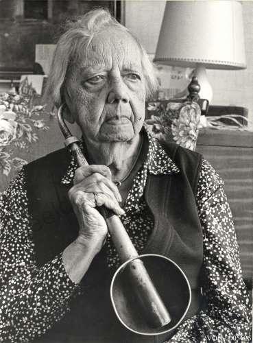 Margaretha Eijken