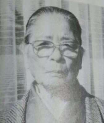 Matsue Kawano