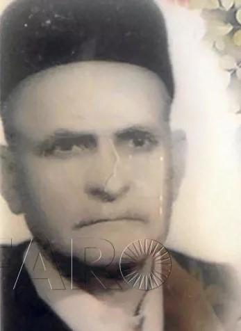 Abdelkader Ahmed Enfeddal Suri
