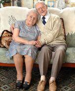 Ralph and Phyllis Tarrant