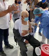 CarlosRincon vaccine