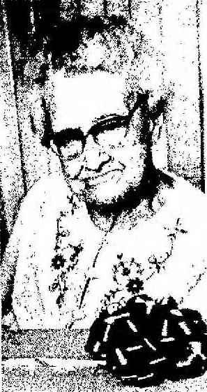 Flora Reed
