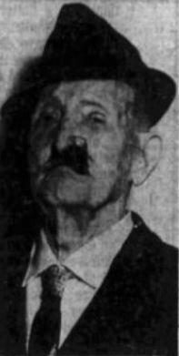 John Tromanhauser