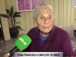 Francisca Olivia da Silva