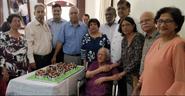 Aged 110