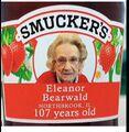 Eleanor Bearwald 107