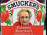Eleanor Bearwald