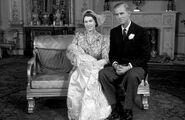 Prince Philip October 1950