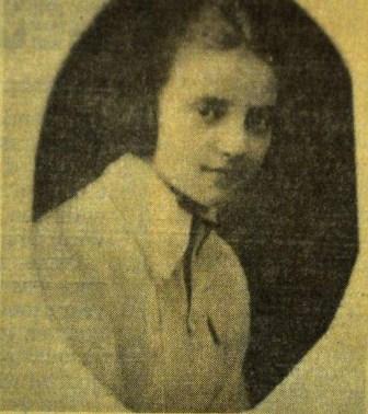 Mary Camerlengo
