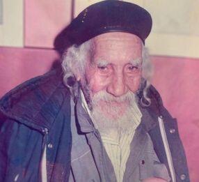Shlomo Sulayman
