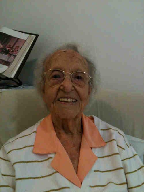 Adelina Chelles Chevitarese