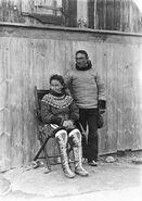 Henrik and Malene Lund