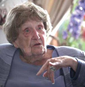 Jeanne Auger