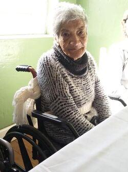 Olivia da Silva