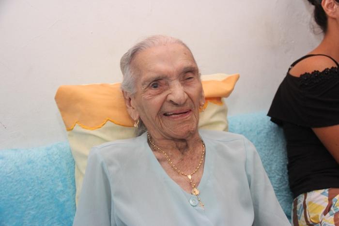 Antonia Santa Cruz