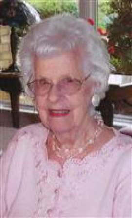 Kathryn Geyer