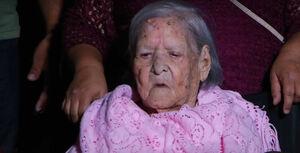 Maria Guadalupe Sifuentes