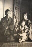 Shigeyo Nakachi14
