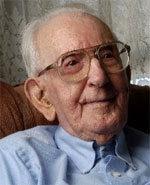 Ernest Pusey